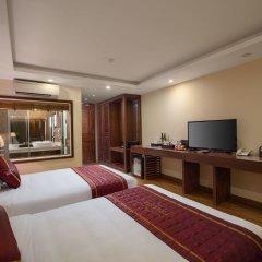 Freesia Hotel удобства в номере
