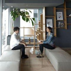 Отель nine hours Asakusa Япония, Токио - отзывы, цены и фото номеров - забронировать отель nine hours Asakusa онлайн спа