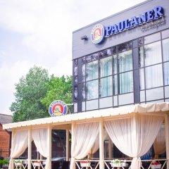 Гостиница Park Inn by Radisson Ярославль в Ярославле - забронировать гостиницу Park Inn by Radisson Ярославль, цены и фото номеров фото 4