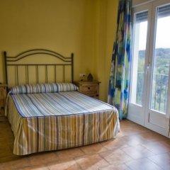 Отель Alojamiento Rural Sierra de Jerez Сьерра-Невада фото 4