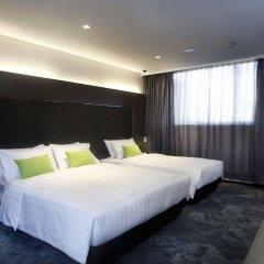 Отель Ease Tsuen Wan Китай, Гонконг - 1 отзыв об отеле, цены и фото номеров - забронировать отель Ease Tsuen Wan онлайн комната для гостей фото 2