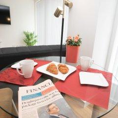 Апартаменты Moonside - Stunning Angel Apartments Лондон в номере