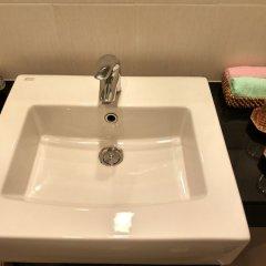 Отель Thai Happy House Бангкок ванная фото 2