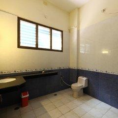 Отель Covinille ванная