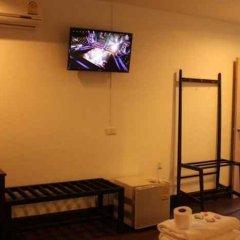 Отель SS Hotel Bangkok Таиланд, Бангкок - отзывы, цены и фото номеров - забронировать отель SS Hotel Bangkok онлайн комната для гостей фото 5