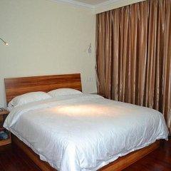Отель Red Maple Hotel- Xiamen Китай, Сямынь - отзывы, цены и фото номеров - забронировать отель Red Maple Hotel- Xiamen онлайн комната для гостей фото 2