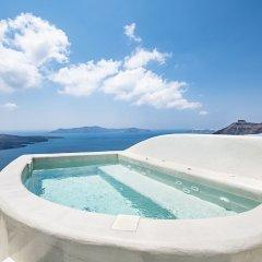 Отель Pantelia Suites бассейн фото 2