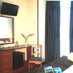 Отель Nueva Plaza Испания, Камарго - отзывы, цены и фото номеров - забронировать отель Nueva Plaza онлайн удобства в номере