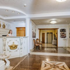 Гостиница Golden Crown Украина, Трускавец - отзывы, цены и фото номеров - забронировать гостиницу Golden Crown онлайн спа