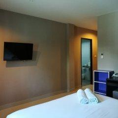 Отель Shooters Guesthouse удобства в номере