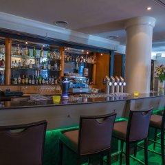 Отель Hilton Garden Inn Vienna South Австрия, Вена - - забронировать отель Hilton Garden Inn Vienna South, цены и фото номеров гостиничный бар