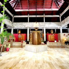 Отель Bavaro Princess All Suites Resort Spa & Casino All Inclusive интерьер отеля фото 2