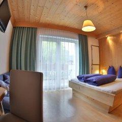 Отель Pension Stecher комната для гостей фото 4