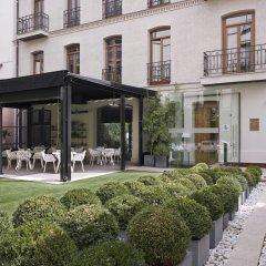 Отель Único Madrid Испания, Мадрид - отзывы, цены и фото номеров - забронировать отель Único Madrid онлайн фото 13