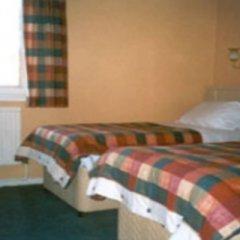 Отель Lansdowne комната для гостей фото 3