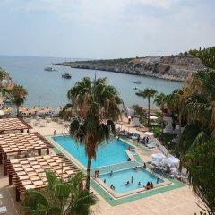 Altinorfoz Hotel Турция, Силифке - отзывы, цены и фото номеров - забронировать отель Altinorfoz Hotel онлайн фото 11