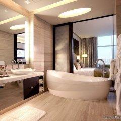 Отель Rosewood Abu Dhabi ванная фото 2