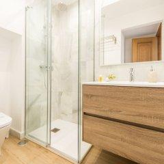 Отель Apartamento Alcalá - Barrio Salamanca ванная фото 2
