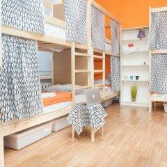 Отель Hostels Origami Москва балкон