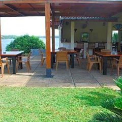 Отель Kalla Bongo Lake Resort Шри-Ланка, Хиккадува - отзывы, цены и фото номеров - забронировать отель Kalla Bongo Lake Resort онлайн фото 2