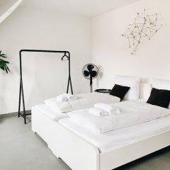 Отель Apollo Apartments Германия, Нюрнберг - отзывы, цены и фото номеров - забронировать отель Apollo Apartments онлайн комната для гостей