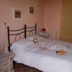 Отель B&B La Papaya Италия, Пиза - отзывы, цены и фото номеров - забронировать отель B&B La Papaya онлайн комната для гостей фото 4