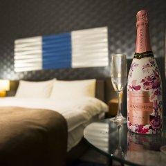 Отель Residence Hotel Hakata 1 Япония, Хаката - отзывы, цены и фото номеров - забронировать отель Residence Hotel Hakata 1 онлайн комната для гостей фото 2