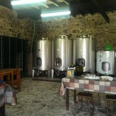 Отель Casa da Fonte Португалия, Ламего - отзывы, цены и фото номеров - забронировать отель Casa da Fonte онлайн помещение для мероприятий