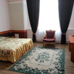 Гостиница Вольтер комната для гостей