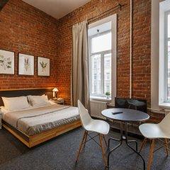 Гостиница Литейный комната для гостей фото 3