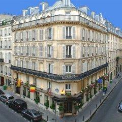 Отель Hôtel Aida Opéra Франция, Париж - 9 отзывов об отеле, цены и фото номеров - забронировать отель Hôtel Aida Opéra онлайн