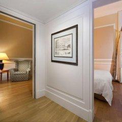 Rome Marriott Grand Hotel Flora комната для гостей фото 3