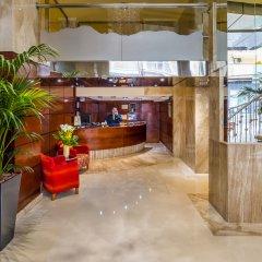 Отель Avenida Испания, Пляж Леванте - отзывы, цены и фото номеров - забронировать отель Avenida онлайн интерьер отеля фото 3