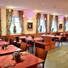 Отель WEICHANDHOF Мюнхен гостиничный бар