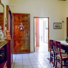 Отель Residenza Martin Италия, Флоренция - отзывы, цены и фото номеров - забронировать отель Residenza Martin онлайн питание