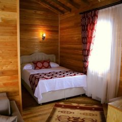 Отель Gököz Natural Park сауна