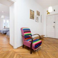 Апартаменты Royal Route Apartment for 10 people Варшава фото 20