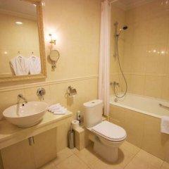 Гостиница Чехов ванная