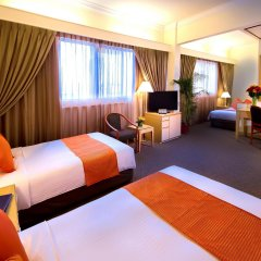 Отель Miramar Singapore комната для гостей фото 3