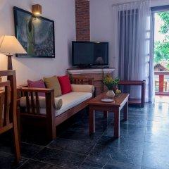 Отель Pilgrimage Village Hue Вьетнам, Хюэ - отзывы, цены и фото номеров - забронировать отель Pilgrimage Village Hue онлайн комната для гостей фото 5