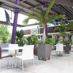 AM Hotel & Plaza питание