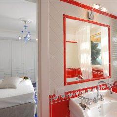 Отель Villa Duchessa d'Amalfi Конка деи Марини детские мероприятия фото 2