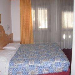 Hotel Albe Рокка Пьеторе комната для гостей