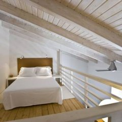 Companhia das Culturas - Ecodesign & Spa Hotel комната для гостей фото 5