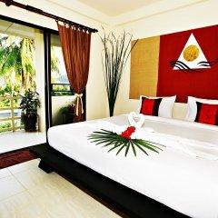 Отель Aloha Lanta комната для гостей фото 4