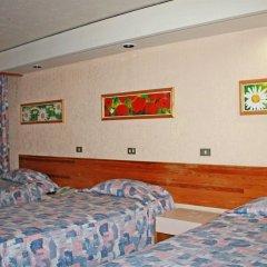 Hotel Hidalgo Мехико комната для гостей фото 2