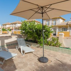 Отель Fidalsa Los Espinos Villamartin Испания, Ориуэла - отзывы, цены и фото номеров - забронировать отель Fidalsa Los Espinos Villamartin онлайн фото 4