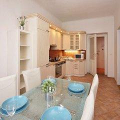 Апартаменты Prague Central Exclusive Apartments Прага в номере фото 2