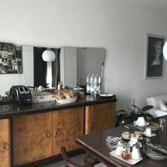 Отель B&B Via Roma suite Ортона питание фото 2