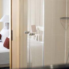 Отель Le Méridien Munich Германия, Мюнхен - 3 отзыва об отеле, цены и фото номеров - забронировать отель Le Méridien Munich онлайн ванная фото 2
